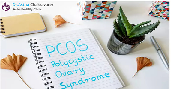Natural PCOS Treatment